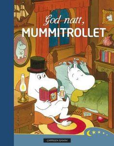 God natt, Mummitrollet Barn, Family Guy, Fictional Characters, Dog, Converted Barn, Barns, Fantasy Characters, Sheds
