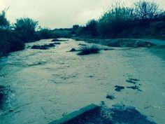 Las lluvias dejan más de 145 litros en Segorbe