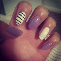 May 2014 Shellac, My Nails, Beauty, Beleza, Cosmetology, Shellac Nails