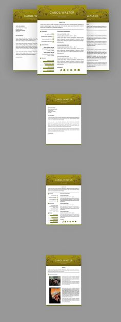 Click for 90+ Stationery Tempates (Resume / Proposal / Invoice / Calendar / Certificate / etc...) #curriculum #resume #designer #GraphicDesign #cv #design #interview #behance #PrintTemplates #cv #vitae #modern #stationery #template #PrintDesign #StationeryDesign #StationeryTemplates #work #business #CVTemplate Free Professional Resume Template, One Page Resume Template, Sample Resume Templates, Modern Resume Template, Resume Design Template, Stationery Templates, Creative Resume Templates, Stationery Design, Print Templates