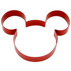 Cookie cutter Disney store