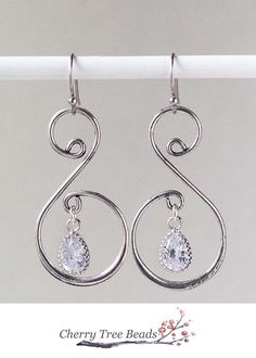 Silver_Spiral_and_Pave_Drop_Earrings_800.jpg (571×800)