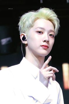 Guan Lin, Lai Guanlin, Korean Name, Kim Jaehwan, Ha Sungwoon, Madly In Love, White Picture, Moon Child, Jinyoung