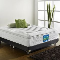 Colchón Natural Latex Cool Coop Cool, Mattress, Natural, Bed, Furniture, Home Decor, Decoration Home, Stream Bed, Room Decor