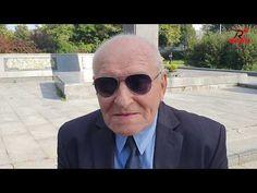 Raptor TV: Rozhovory u pomníku Koněva - YouTube