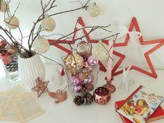 Décorations de Noël faites maison