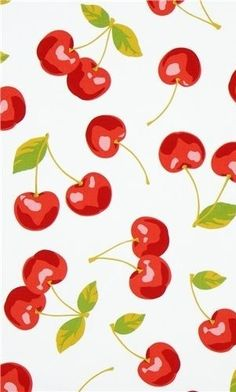 cherry wallpaper