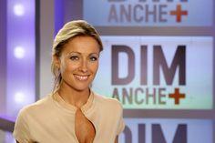 Canal+ assigne Anne-Sophie Lapix