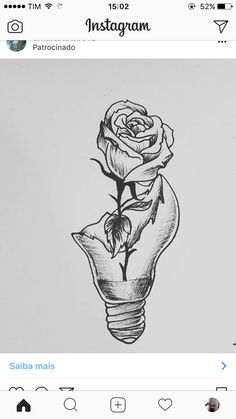Art Sketches Easy - Amazing and Creative Drawing Ideas Art Pencil Art Drawings, Art Drawings Sketches, Easy Drawings, Tattoo Drawings, Tattoos, Tattoo Sketches, Cool Art Drawings, Creative Pencil Drawings, Tumblr Sketches
