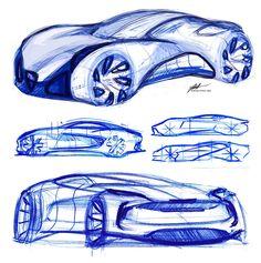 © Vladimir Chepushtanov | Russia  links:  https://www.behance.net/chepushtanovv  http://chepushtanovv.blogspot.ru/  https://www.instagram.com/chepushtanov_v/  https://www.behance.net/chepushtanovv #sketch #doodle #art #study #photoshop #pen #pencil #drawing #color #paint #capture #video #photo #model #car #productdesign #cardesign #photography #world #people #human #earth #instagram #live #like #3d #trash #automotive #industrialdesign #industrial
