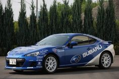 "2013 #Subaru #BRZ ""Zero"" Rally Race Car http://www.cannonsubaru.com/new-inventory/index.htm"