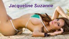 Jacqueline Suzanne