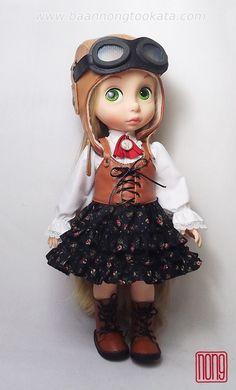 Disney Animator's Dolls www.baannongtookata.com
