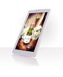 7″ Fusion5 3G Phone Calling Tablet PC – Android 5.1 Lollipop PC Tablet – Quad-Core Processor – GPS – BT- FM – 1GB RAM – 16GB Storage – IPS…