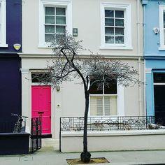 Saturday morning #london #portobello road