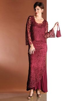 Check out the deal on Soulmates 2 Piece Formal Dress C5109 at French Novelty