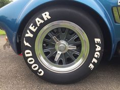Shelby Backdraft Roadster RT3 Cobra | eBay