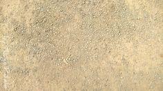 Arenoso, areia e cascalho