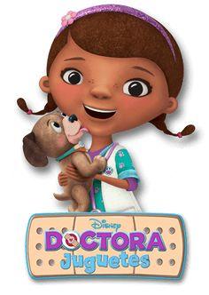Doctora Juguetes - Disney Junior España