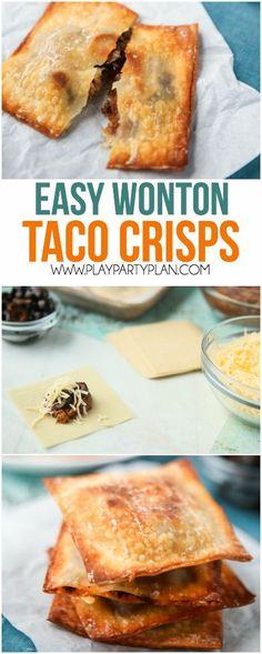 These taco wonton cr