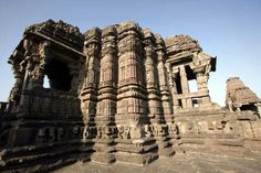 Architectural Photography at Gondeshwar Temple at Sinner