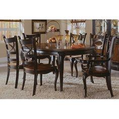 Hooker Preston Ridge Round Dining Table