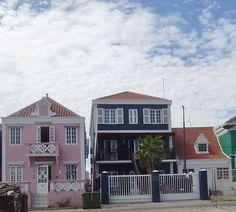 Curacao, Willemstad, Pietermaai 78