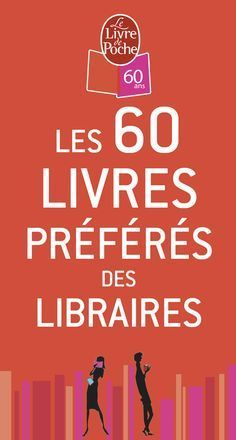 The 60 favorite books of booksellers - Good Books, Books To Read, My Books, Haruki Murakami Libros, Book Lists, Reading Lists, Online Publications, Little Library, Book Lovers