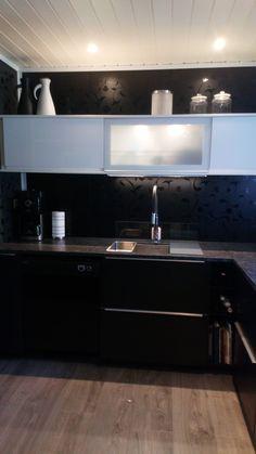 Bathroom Lighting, Ikea, Mirror, Kitchen, Furniture, Home Decor, Bathroom Light Fittings, Bathroom Vanity Lighting, Cooking