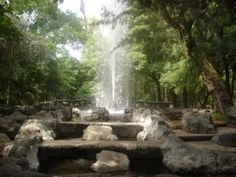 Parque Mexico, Condesa, Mexico city México City, Ancient Ruins, Spanish Colonial, Gulf Of Mexico, Mexico Travel, Central America, Vacation Trips, The Neighbourhood, To Go
