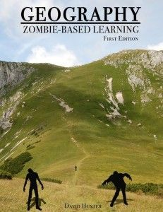 Education Innovation - Geography Zombie-Based Learning