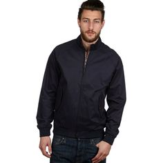 BEN SHERMAN Classic Harrington #backyardshop