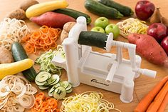 descascador de legumes macarrão abobrinha 9