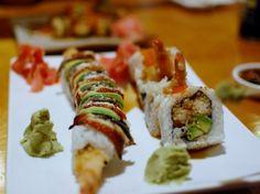 Ta-ke Sushi