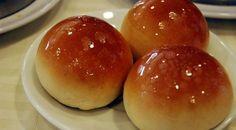The Best Baked Pork Buns Recipe   Dim Sum Central