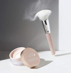 Maybe you've tried our Bamboo Blur Powder and love it, or maybe you've seen it on our website and wondered what it is and why we created it. Look no further! Allow us to break down what makes this product so awesome and worthy of our praise!