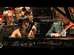 Prokofiev Piano Concerto no.3 - Yuja Wang [HD]-this is a stunning performance by yuja