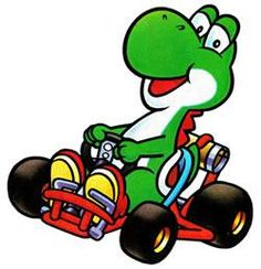 A collection of official artwork images from Super Mario Kart on the SNES including the main characters like Mario, Luigi, Bowser, Toad, Yoshi and Princess Toadstool and their karts. Mario Kart 8, Super Mario Kart, Super Mario Brothers, Super Nintendo, Paper Mario Sticker Star, Ryu Street Fighter, Super Mario World, Nerd Art, Cool Lego Creations