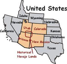 Navajo - http://holidaymapq.com/navajo.html