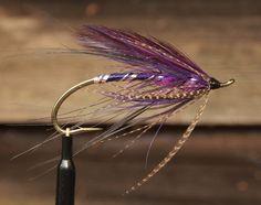 Fly Tying - Oregon