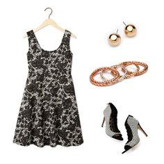TOUCHE FLORALE - Cette robe de maternité conjugue style et confort.