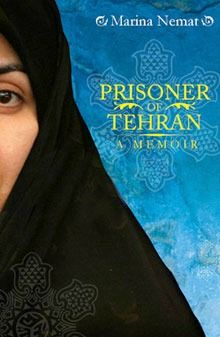 The Prisoner of Tehran  Marina Nemat is coming to speak in Stratford, ON on September 1, 2015. What an honour. Please join us!   https://www.facebook.com/events/107996676214472/