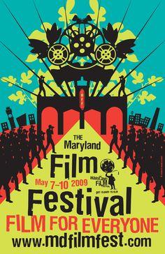 film festival poster - Pesquisa Google