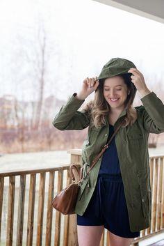 manteau Avon Mode: un look pour ces premiers jours frisquets Jessica Milbauer Photographie Nana Toulouse