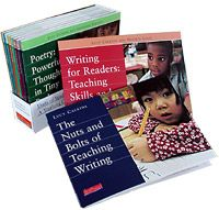 Firsthand: Units of Study for Primary Writing