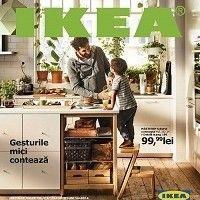 Catalog IKEA 2015 - 2016