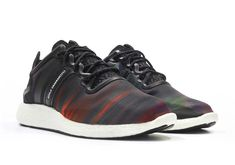 Things get colorful on this latest edition of the adidas Y-3 Yohji Run Boost d9bafdb0f