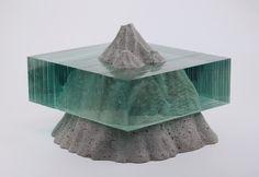 Der Künstler Ben Young erschafft Mini-Welten aus Glas | WIRED Germany