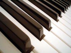 Klavierunterricht von 5 bis 85 Jahren !