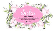 Sisko-myssyn ompeluohjeet